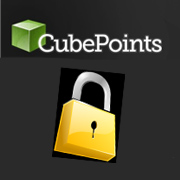WishList CubePoints Protection
