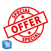 Wishlist Special Offer