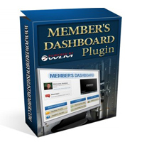 Members Dashboard Plugin Review