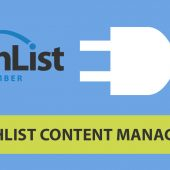 Wishlist Content Manager - Wishlist Member Dedicated Plugin
