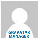 Gravatar Manager