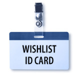 Wishlist ID Card
