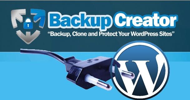 Backup Creator Review