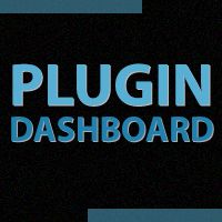 Plugin Dashboard Review