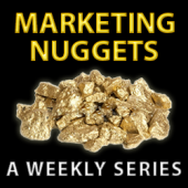Marketing Nuggets Series
