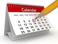 WishList Remove Dates