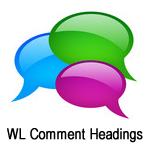 Wishlist Comment Headings – Wishlist Insider January's Bonus Plugin