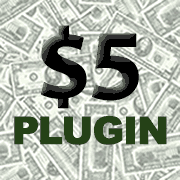 The $5 Plugin Deal