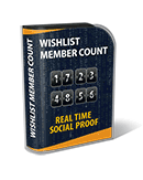 Wishlist Members Count Plugin