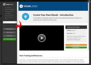 OptimizePress 2.0 Preview