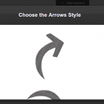 OptimizePress 2.0 Arrow Elements Examples