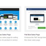 OptimizePress 2.0 Sales Pages