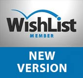 Wishlist Member- New Version