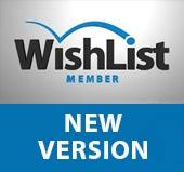Wishlist Member- New Version