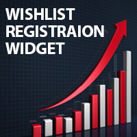 Wishlist Registration Widget | Wishlist Member Plugins