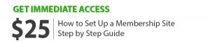 How to Set Up a Membership Site – Step by Step Guide