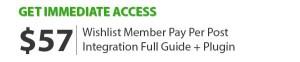 Wishlist Member Pay Per Post – Full Guide