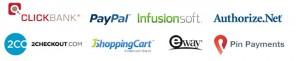 Wishlist Auto Registration Shopping Carts Integrations