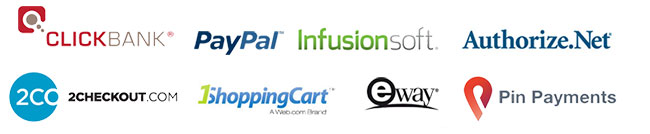 Wishlist Auto Registration Shopping Carts Integrations