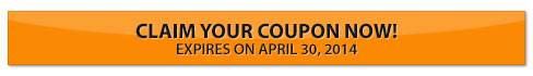 Wishlist Auto Registration Coupon April 2014