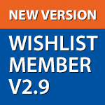 Wishlist Member Version 2.9 Review