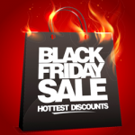 Black Friday & Cyber Monday 2014 - Special Deals