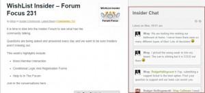 Insider Chat Widget