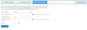 MemberMouse Affiliates Tracking