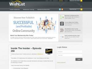 Wishlist Insider Case Study
