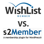 Wishlist Member vs. s2Member - Full Comparison