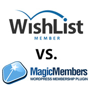 Wishlist Member vs. MagicMembers - Full Comparison