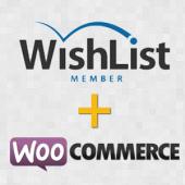 Wishlist Member WooCommerce Plus - Advance & Enhanced Integration