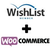Wishlist Member WooCommerce Subscription Extension Integration
