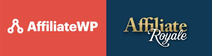 AffiliateWP vs. Affiliate Royale - Full Comparison