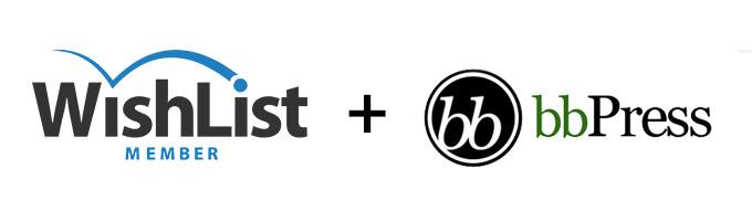 Wishlist Member bbPress Integration