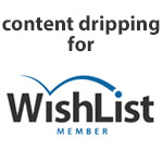 Wishlist Drip Dynamic Shortcodes - Smart Content Dripping Plugin for Wishlist Member