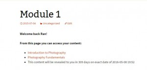Wishlist Drip Dynamic Shortcodes Front End