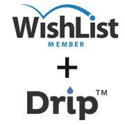 Wishlist Member Drip Complete Integration in 2 Simple Steps