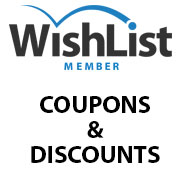 Wishlist Member Coupon Codes and Discounts