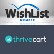 Wishlist Member ThriveCart Integration in 2 Steps
