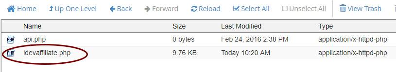 iDevAffiliate Add-On for Wishlist Member Download &Installation