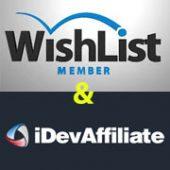 Wishlist Member iDevAffiliate Integration