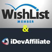 Wishlist Member iDevAffiliate Integration