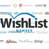 Wishlist Member Integrations - The Complete List!