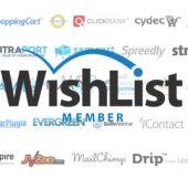 Wishlist Member Integrations - The Complete List!