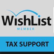 Does Wishlist Member Support Taxes?