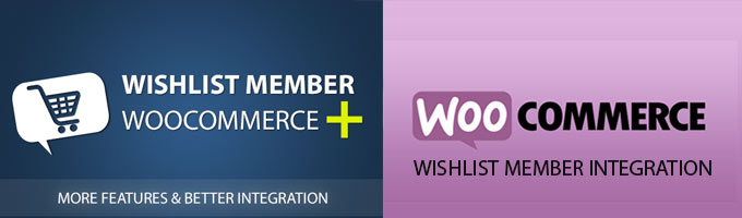 Products Comparison - Wishlist Member WooCommerce Plus VS. Wishlist Member Integration Extension by WooCommerce