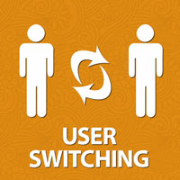 How to Switch between Users in a Click of a Mouse