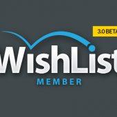 Wishlist Member 3.0 BETA is Now Released!