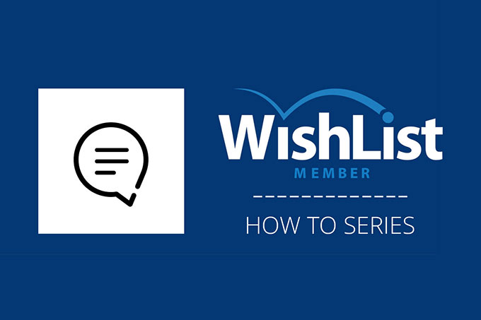 How to Register Members to Another Wishlist Membership Site in 1-Click!